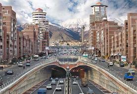 تهران گردی کجا بریم؟ بهترین خیابانهای تهران برای عاشقان خیابانگردی