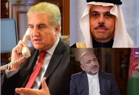 رایزنیهای وزیرخارجه پاکستان باهمتایان سعودی وافغانستانی درباره فلسطین
