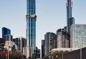 همراه با استرالیا ۱۰۸، بلندترین برج مسکونی نیمکره جنوبی! (+عکس)