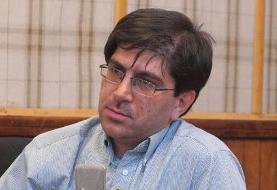 بشنوید | واکنش نماینده تهران به اتفاقات جلسه ای که گفتند در آن ظریف به مرز سکته رسید