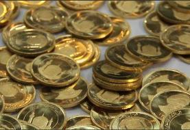 روند قیمتها در بازار سکه و طلا هفته جاری