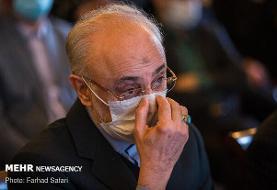 صالحی درباره قانون «لغو تحریمها» به کمیسیون اصل ۹۰ گزارش میدهد