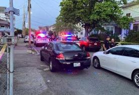 تیراندازی مردان مسلح در ایالت رودآیلند آمریکا / ۹ تن زخمی شدند