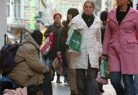 میانگین دستمزد خالص در آلمان: ۱۱۷۶ یورو در ماه/ ثروتمند: دریافت بیش از ۳۹۰۰ یورو در ماه
