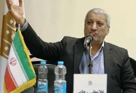قول ظریف به جهانگیری درصورت کاندیداتوری در انتخابات /حاکمیت باید از خاتمی می خواست در انتخابات ...