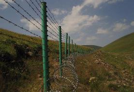 فوت ۲ مرزبان جمهوری آذربایجان در نزدیکی مرز ایران