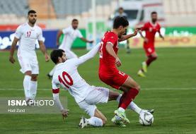 معرفی ۶ داور برای قضاوت انتخابی جام جهانی در گروه ایران