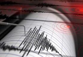 زلزله ۴.۴ ریشتری رامشیر را لرزاند