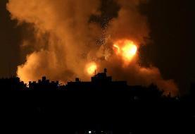 Israel-Gaza conflict rages as US envoy visits