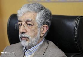 حدادعادل پیروزی «سید ابراهیم رئیسی» در انتخابات را تبریک گفت
