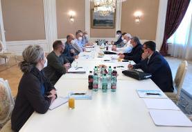 دیپلمات روس: گفت وگوهای برجامی «صریح و مفید» با طرف آمریکایی داشتیم