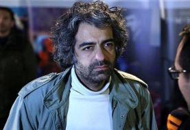 بابک خرمدین کارگردان سینما توسط پدر جانباز شیمیایی اش و مادرش به قتل رسید!