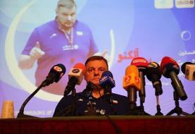آلکنو: شارلاتانها قبل از مسابقه نتیجه را تضمین میکنند