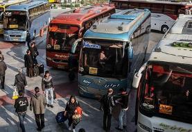 تصویب افزایش قیمت بلیت اتوبوس، مینیبوس و سواری برونشهری