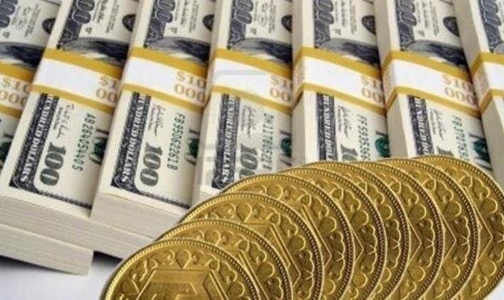 قیمت دلار در صرافی ملی دوشنبه ۲۷ اردیبهشت ۱۴۰۰