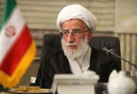 شرط اصلی در بررسی صلاحیت کاندیداهای ریاست جمهوری از زبان آیت الله جنتی / بار سنگینی را بر دوش داریم