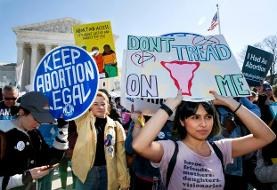 'The president is committed to codifying Roe': White House backs abortion rights as Supreme ...