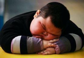 چاقی در نوجوانی عامل افزایش خطر سکته مغزی قبل از ۵۰ سالگی