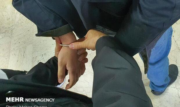 عاملان کلاهبرداری با سوءاستفاده از نام «سامانه ثنا»  دستگیر شدند