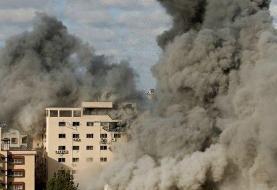 آمریکا 'برای سومین بار مانع از صدور بیانیه شورای امنیت برای آتشبس میان اسرائیل و فلسطینیها شد'