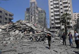تلآویو تصمیمش برای بمباران ۲ مدرسه در غزه را به اطلاع سازمان ملل رساند