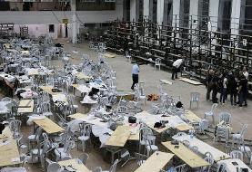 Two killed as seats collapse at synagogue in West Bank