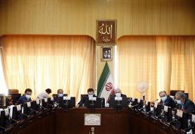 تصویب تقاضای تحقیق و تفحص از حقوقهای نجومی در کمیسیون برنامه