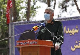 فتح خرمشهر تجلی وحدت نیروهای مسلح بود