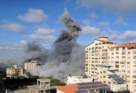 اسرائیل برق غزه را قطع میکند