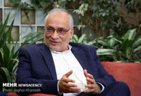 «حسین مرعشی» رئیس شورای سیاستگذاری ستاد انتخاباتی جهانگیری شد