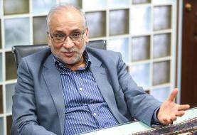 مرعشی رییس شورای راهبردی ستاد انتخاباتی جهانگیری شد