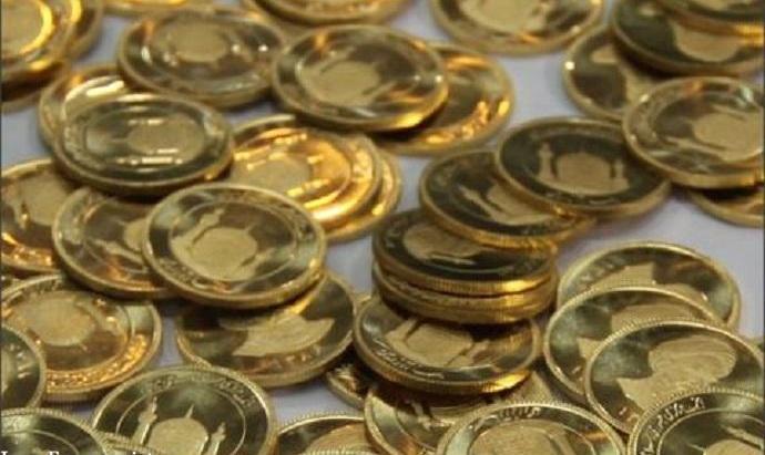 دلیل افزایش قیمت سکه در بازار
