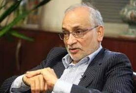 مرعشی رییس شورای سیاستگذاری ستاد انتخاباتی جهانگیری شد