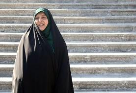 ابتکار: دولت روحانی راه را برای مدیریت زنان هموار کرد