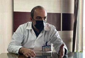 ویدئو |هشدار یک پزشک: سد سیستم بهداشتی کشور دارد شکسته میشود | در برخی مراکز ۵۰ نفر در صف اسکن ...