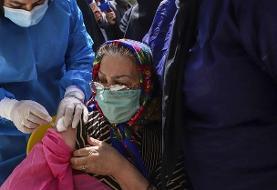 وزارت بهداشت: امکان ثبت نام افراد بالای ۷۵ سال در سامانه واکسن کرونا فراهم شد