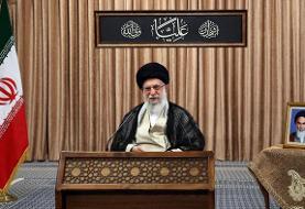 حمله خامنهای به