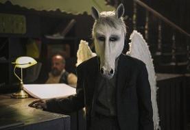 اسب سفید بالدار خلاقانهترین فیلم جشنواره کانادایی شد