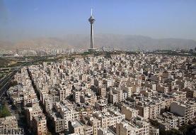 افزایش غلظت آلاینده «ازن» در مناطق پرتردد پایتخت