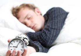 اختلال در خواب احتمال مرگ ناگهانی را دو برابر افزایش می دهد