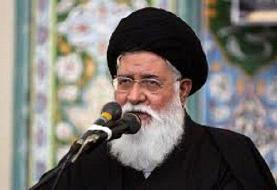 فرمان انتخاباتی علمالهدی؛ هرکدام ۱۰ نفر را پای صندوق بیاورید/ عامل اصلی تداوم نظام شما مردم و ...