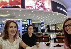 Princess Latifa: Dubai photo appears to show missing woman