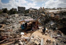 Israel-Gaza conflict: Blinken promises US support for Gaza reconstruction