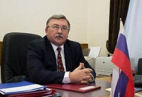 گزارش اولیانوف از دور ششم مذاکرات وین