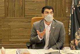 امیری خراسانی عضو کمیته ویژه انجمن آسیایی ورزشها و بازیهای سنتی شد