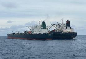 فروش روزانه نفت ایران به چین چقدر است؟