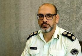بررسی ادعای یکی از اتباع خارجی در دستور کار پلیس