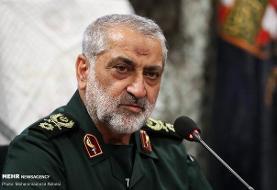 نیروهای مسلح در رسیدگی به مشکلات خوزستان از کوششی دریغ نخواهد کرد