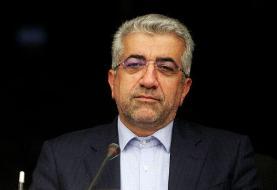دلیل قطعیهای برق اخیر از زبان وزیر نیروی ایران