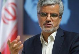 محمود صادقی:کاندیدای انتخابات ریاستجمهوری هستم /تایید صلاحیت شدنم با خداست